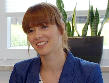 Nicole Mörs